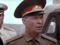 Кадр из фильма «Поручить генералу Нестерову»