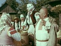 Кадр из фильма «После ярмарки»
