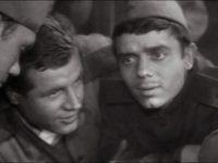 Кадр из фильма «Последние залпы»