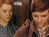 Кадр из фильма «Последняя встреча»