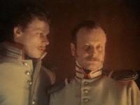 Кадр из фильма «Последняя дорога»