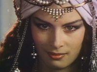 Кадр из фильма «Последняя ночь Шахерезады»
