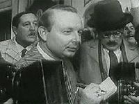 Кадр из фильма «Посол Советского Союза»
