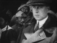 Кадр из фильма «Потомок Чингисхана»