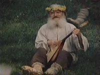 Кадр из фильма «Пошехонская старина»
