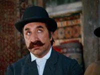 Кадр из фильма «Пощечина»