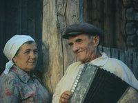 Кадр из фильма «Праздники детства»
