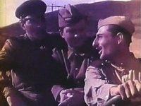 Кадр из фильма «Прерванная песня»