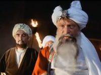 Кадр из фильма «Приключения Али-Бабы и сорока разбойников»