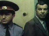Кадр из фильма «Профессия — следователь»