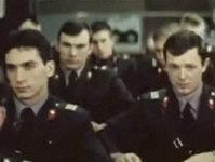 Кадр из фильма «Внимание! Всем постам...»