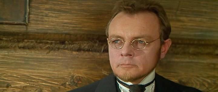 Кадр из фильма «Братья Карамазовы»