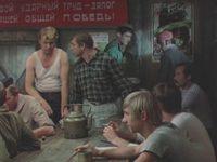 Кадр из фильма «Человек меняет кожу»