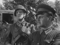 Кадр из фильма «Человек не сдаётся»