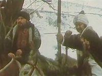 Кадр из фильма «Человек уходит за птицами»