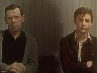 Кадр из фильма «Человек, которого я люблю»