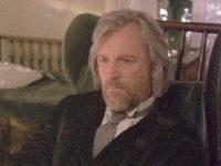 Кадр из фильма «Чёрный монах»