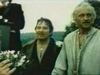 Кадр из фильма «Чертова невеста»