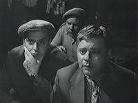 Кадр из фильма «Цепная реакция»