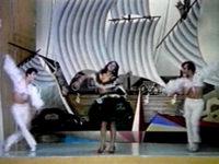 Кадр из фильма «Цирк зажигает огни»