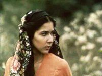 Кадр из фильма «Цыганка Аза»