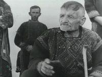 Кадр из фильма «Хевсурская баллада»