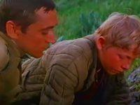 Кадр из фильма «Хлеб детства моего»