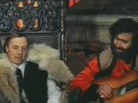 Кадр из фильма «Хлеб, золото, наган»