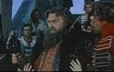 Кадр из фильма «Хованщина»
