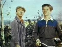 Кадр из фильма «Ход конем»