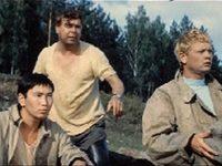 Кадр из фильма «Хозяин тайги»