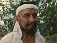 Кадр из фильма «Хорезмийская легенда»