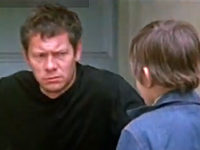 Кадр из фильма «Хочу, чтоб он пришёл»