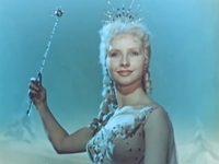 Кадр из фильма «Хрустальный башмачок»