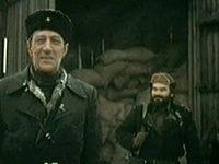 Кадр из фильма «Фронт за линией фронта»