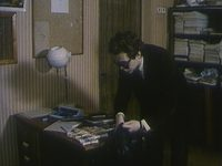 Кадр из фильма «Убийство свидетеля»