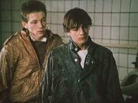 Кадр из фильма «Убийца»