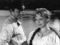 Кадр из фильма «Угрюм-река»
