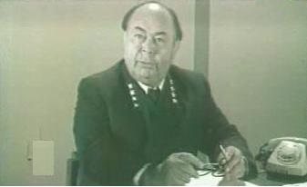 Кадр из фильма «Удар в спину»