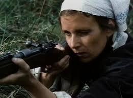 Кадр из фильма «Украинская вендетта»