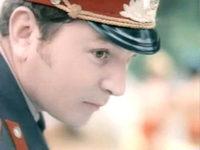Кадр из фильма «Украли зебру»