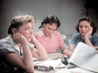 Кадр из фильма «Урок жизни»