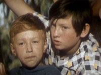 Кадр из фильма «Учитель пения»