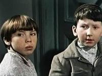 Кадр из фильма «Таинственный старик»